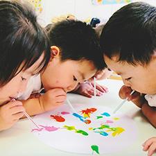 学研幼児教室(NEWプレイルーム)