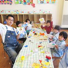 美術教室(絵画彫塑)