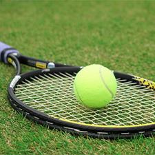 コナミテニススクール
