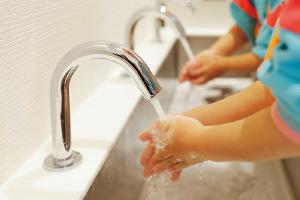 手洗い用シンク