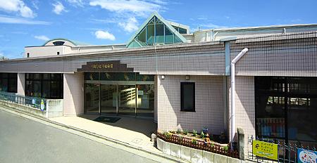川越ひばり幼稚園
